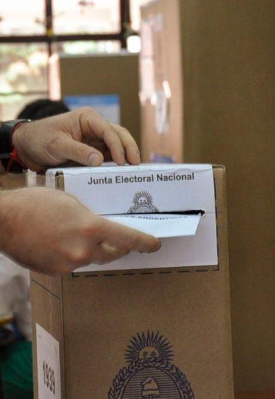Gobernar a favor del  pueblo que lo votó